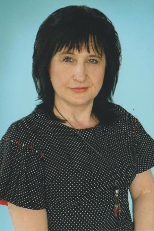 Белова Наталья Леонтьевна