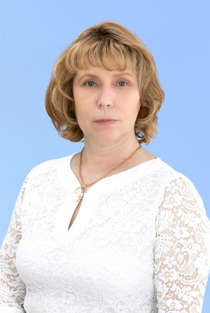 Максимова Наталья Анатольевна