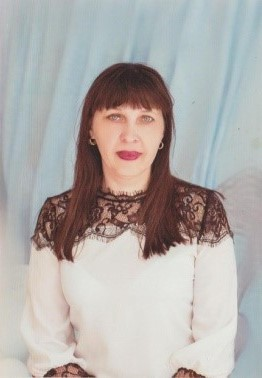 Назаренко Татьяна Владимировна