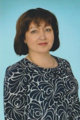 Коржаева Любовь Владимировна